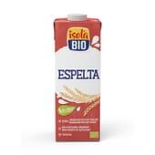 Bebida De Espelta Bio 1000 ml da Isola Bio