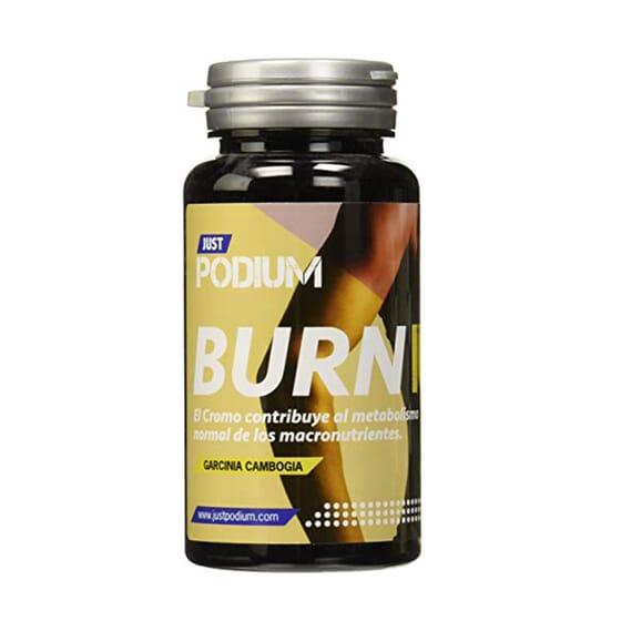 Burnium 60 Caps di Just Podium