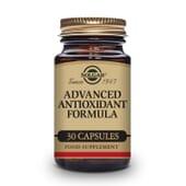 Fórmula Antioxidante Avanzada 30 VCaps de Solgar