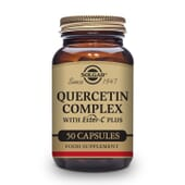 Quercitina Complex 50 Caps de Solgar