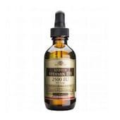 Liquid Vitamin D3 2500 iu 90 ml da Solgar