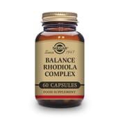 Balance Rodiola Complex 60 Caps da Solgar