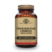 Thermogenic Complex 60 VCaps Solgar