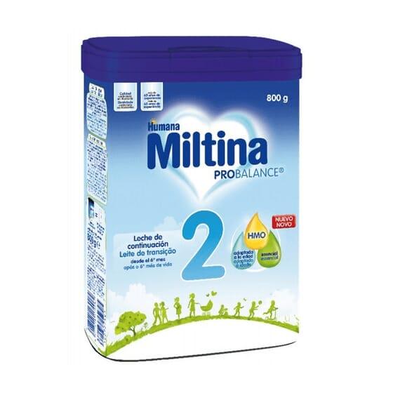 MILTINA 2 750g