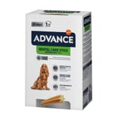 Snack Dental Care Stick 720g de Advance