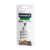 Snacks Dental Care Stick Mini 360g de Advance