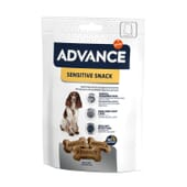 Snack Sensitive  150g de Advance