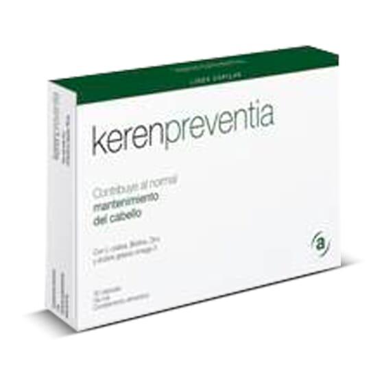 Keren Preventia 30 Caps da Keren