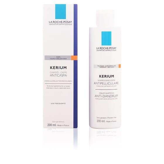 La Roche-Posay Kerium Shampoo Forfora Secca 200 ml di La Roche Posay