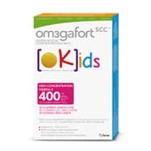 Kids 30 Gominolas da Om3gafort