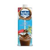 LECHE DE COCO CHOCOLATE + CALCIO 1 Litro - KOKO