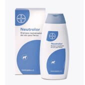 Neutrolor Champô Neutralizador 250 ml da Bayer