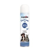 Desodorante Spray Con Talco 300 ml de Camon