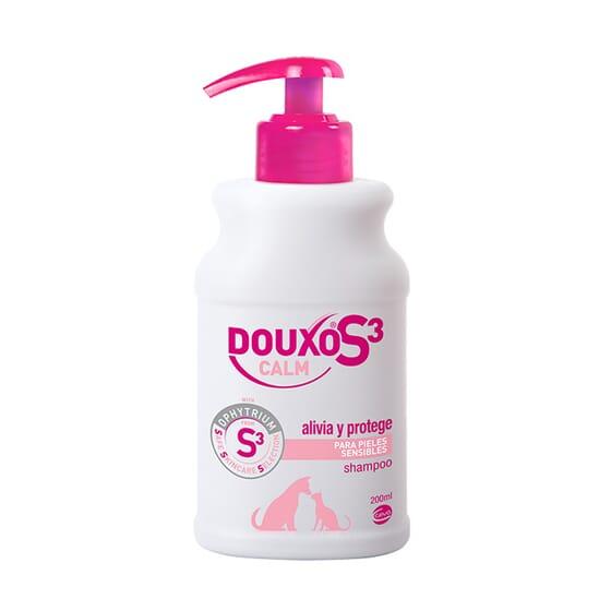 Douxo S3 Calm Champô Alivia E Protege 200 ml da Ceva