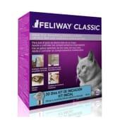 Feliway Classic 30 Dias Kit De Iniciação da Ceva