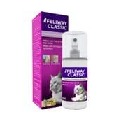 Feliway Classic Spray 60 ml da Ceva