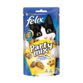 Snack Party Mix Cheezy  60g da Felix