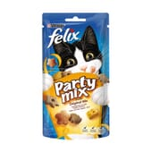 Snack Party Mix Original  60g de Felix