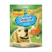 Dental Delicious Pollo Para Perros Medianos y Grandes 200g de Friskies