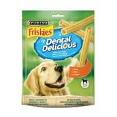 Dental Delicious Frango Para Cães Médios e Grandes  200g de Friskies