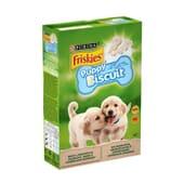Puppy Galletas con Leche 350g de Friskies