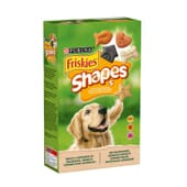 Shapes Bolachas Variadas  800g de Friskies