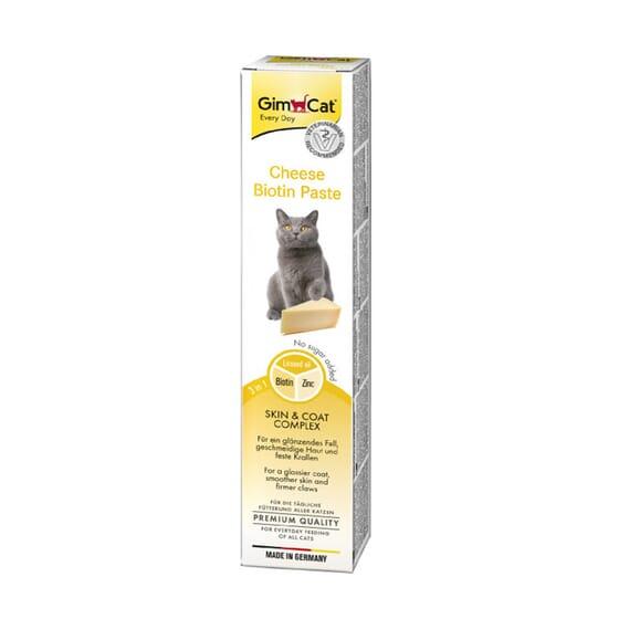 Cheese Biotin Paste 50g de GimCat
