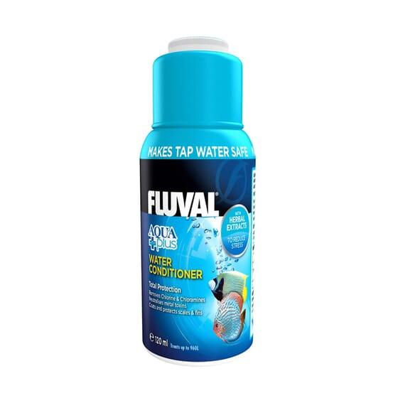 Aquaplus Water Conditioner 120 ml de Fluval