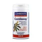 Candaway 60 Pastiglie di Lamberts