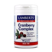 Cranberry Complex 100g da Lamberts