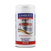 MULTI-MAX ADVANCE 60 Tabs - LAMBERTS