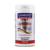 Multi-Max Advance 60 Tabs da Lamberts