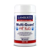 Multiguard For Kids 100 Tabs de Lamberts