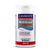 MULTIGUARD HIGH POTENCY 30 Comprimés. LAMBERTS