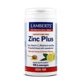 Zinc Plus 100 Tabs da Lamberts