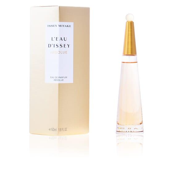 L'EAU D'ISSEY ABSOLUE eau de parfum vaporizador 50 ml | Issey Miyake en NutriTienda