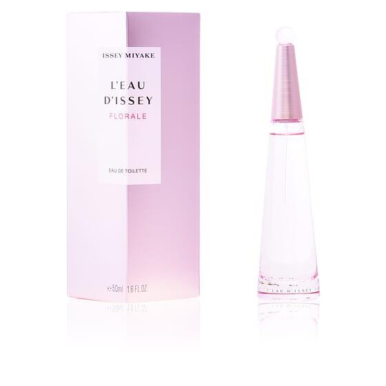 L'Eau D'Issey Florale EDT 50 ml de Issey Miyake