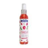 Perfume Para Perro Fresa 125 ml de Nayeco
