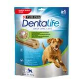 Dentalife Cuidado Bucal Diario Perros Grandes 142g de Purina