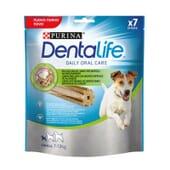 Dentalife Cuidado Bucal Diario Perros Pequeños 115g de Purina