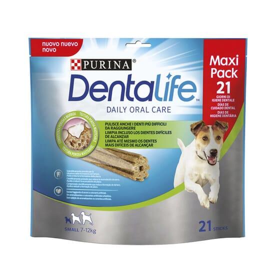 Dentalife Cuidado Bucal Diario Perros Pequeños 345g de Purina