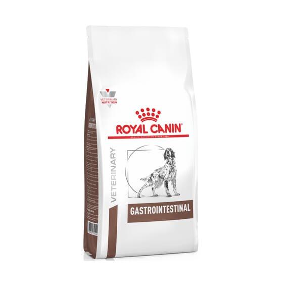 Veterinary Diet Pienso Perro Adulto Gastrointestinal 2 Kg de Royal Canin