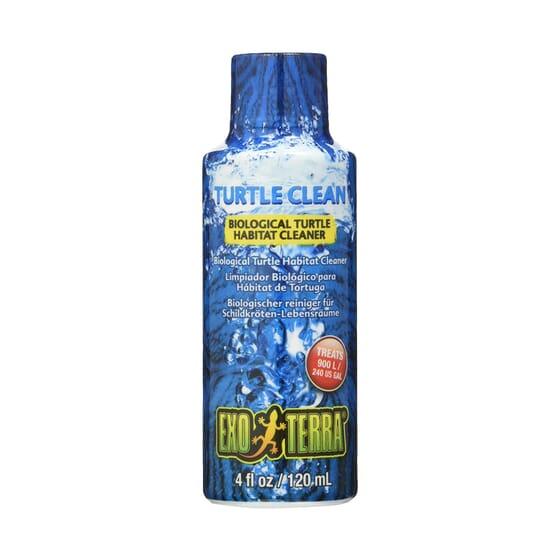TurtleClean 120 ml da Exo Terra