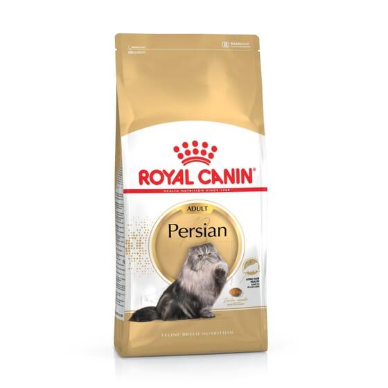 Ração Gato Persa Adulto 2 Kg da Royal Canin