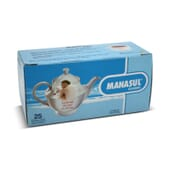 Manasul Classic 25 x 1,5g de Manasul