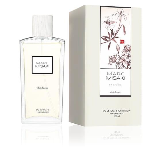 Marc Misaki Woman White Flowers EDT Vaporizador 150 ml da Marc Misaki