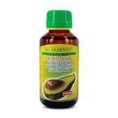 HUILE D'AVOCAT 125 ml - MARNYS