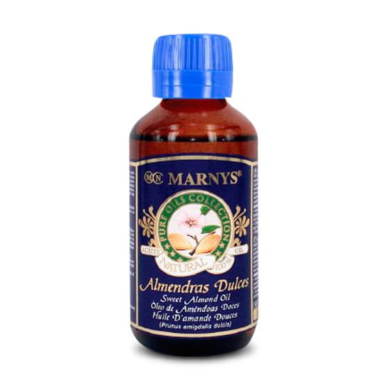 Aceite de Almendra Dulces 125 ml de Marnys