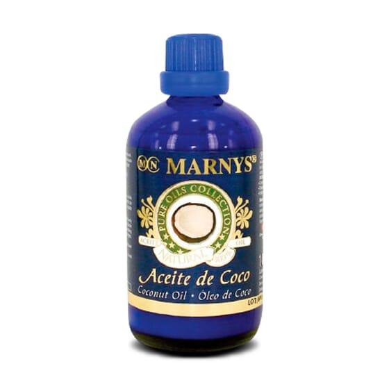 Aceite De Coco 100ml de Marnys