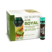 Aloé Royal 20 x 10 ml da Marnys